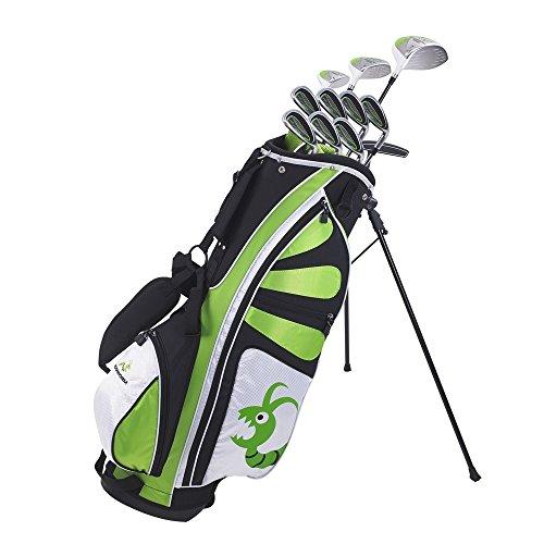 Woodworm Golf ZOOM Golfschläger-Test