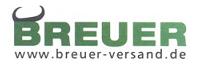 Breuer-Versand Logo