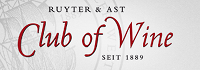 Club of Wine Logo
