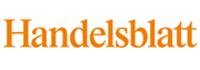 Handelsblatt Abo Logo