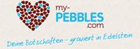 My-Pebbles.com Logo