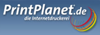 PrintPlanet Logo