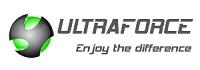 ULTRAFORCE Logo