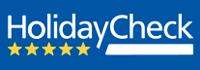HolidayCheck Erfahrungen & Bewertungen 2017