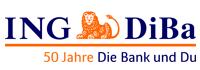 ING-DiBa Kredit Logo