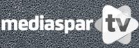 mediaspar.tv Logo
