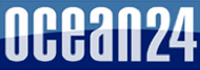 Ocean24 Logo