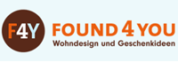 FOUND4YOU Logo