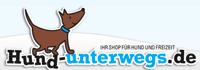 Hund-Unterwegs.de Logo