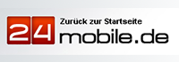24mobile Logo