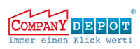CompanyDEPOT Logo