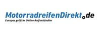 MotorradreifenDirekt Logo