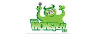 MusicMonster.FM Logo