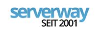 Serverway Logo