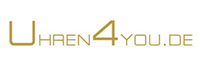 Uhren4You Logo