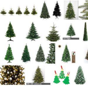Amazon Weihnachtsbaum