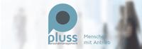 pluss.de Logo