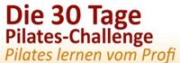 30-Tage Pilates Challenge Erfahrungen