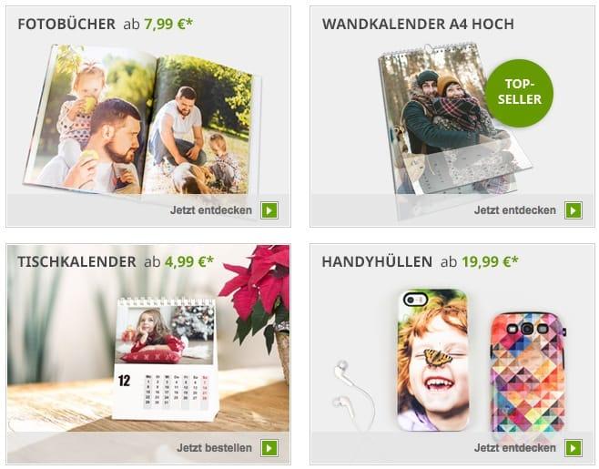 Fotokasten.de Fotoprodukte