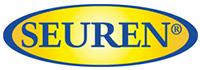 Seuren Health Logo