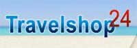Travelshop24 Logo
