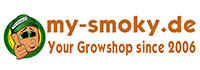my-smoky.de Logo