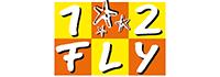 1-2-fly.com Logo