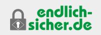 endlich-sicher.de Logo