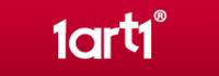 1art1 Logo
