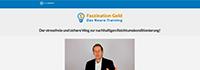 Daniel Weinstock Training Erfahrungsberichte und Test