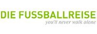 Die Fußballreise Logo