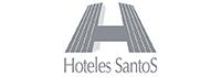 Hoteles Santos Logo