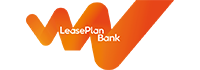 LeasePlan Bank Logo
