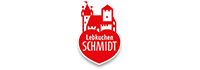 Lebkuchen Schmidt Logo