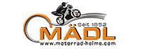 Mädl Helme Logo