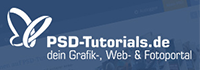 PSD-Tutorials Logo