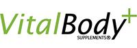 vitalbodyplus Logo