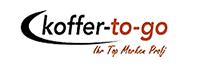 Koffer To Go Erfahrungen & Test