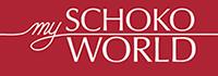 mySCHOKOWORLD Logo