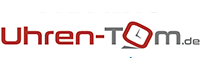 Uhren Tom Logo