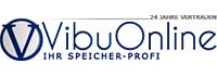 VibuOnline Logo