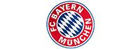FC Bayern Store Logo