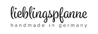 Lieblingspfanne Logo