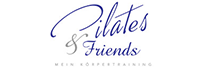 Pilatesandfriends Logo