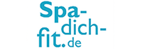Spa-dich-fit Logo