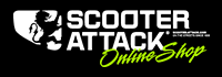 Scooter-Attack Logo