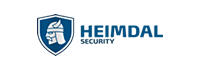 HEIMDAL Secruity Logo