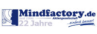 Mindfactory Logo
