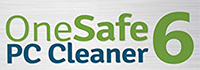 OneSafe PC Cleaner Logo
