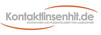 Kontaktlinsenhit Logo